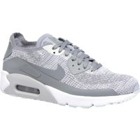 Nike Air Max 90 Ultra 2.0 Flyknit pure platinum/white/wolf grey/cool grey