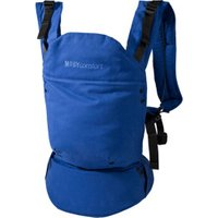 Moby Wrap Carrier Comfort blue
