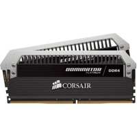 Corsair Dominator Platinum 32GB Kit DDR4-3200 CL16 (CMD32GX4M2C3200C16)
