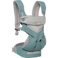 Ergobaby Four Position 360 Baby Carrier - Icy Mint