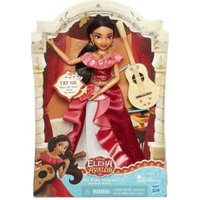 Hasbro Disney Princess Elena of Avalor - My Time Singing Doll