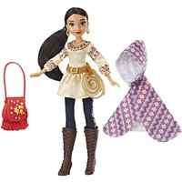 Hasbro Disney Princess Elena of Avalor - Adventure Princess Doll