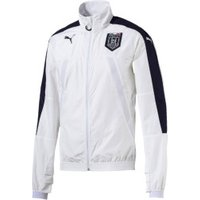 Puma Italia Vent Thermo-R Stadium Jacket puma white