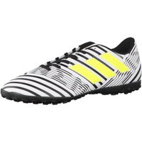 Adidas Nemeziz 17.4 TF footwear white/solar yellow/core black