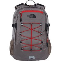 The North Face Borealis Classic falcon brown/centennial red (CF9C)