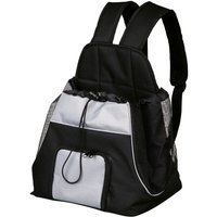 Trixie Front Carry Bag Tamino Black/Grey