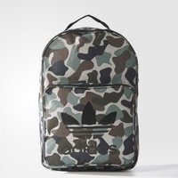 Adidas Classic Camouflage Backpack multicolor (BQ6084)
