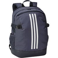 Adidas 3-Stripes Power Backpack M trace blue/legend ink/white (BR1540)