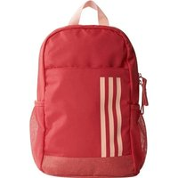 Adidas Classic 3-Stripes Backpack cor pink/haze coral (S99844)
