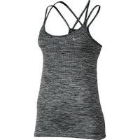 Nike Dry Knit Women's Running Tank heather/heather