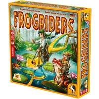 Pegasus Frogriders