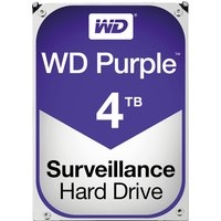 Western Digital Purple SATA 4TB (WD40PURZ)