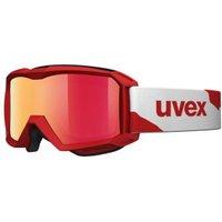 Uvex Flizz LM red mat