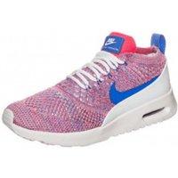 Nike Air Max Thea Ultra Flyknit racer pink/white/polarized blue/medium blue
