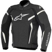 Alpinestars GP Plus R V2 Jacket black/white