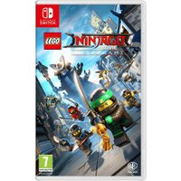 The LEGO Ninjago Movie: Videogame (Switch)