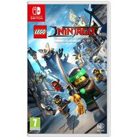 The LEGO Ninjago Movie: Videogame (Switch)