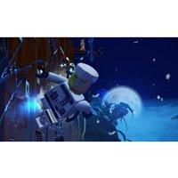 The LEGO Ninjago Movie: Videogame (PS4)