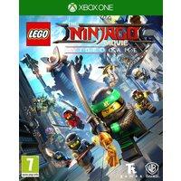 The LEGO Ninjago Movie: Videogame (Xbox One)