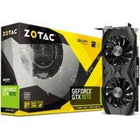 Zotac GeForce GTX 1070 AMP Core Edition 8192MB GDDR5