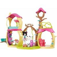 Enchantimals Set - Panda Playhouse