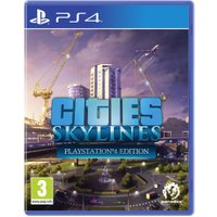 Cities: Skylines - PlayStation 4 (PS4)