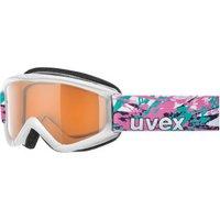 Uvex Speedy Pro white girls