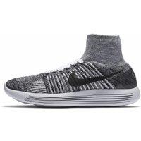 Nike LunarEpic Flyknit Women white/black/black