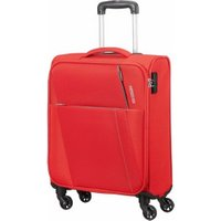 American Tourister Joyride Spinner 55 cm flame red