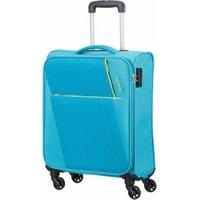 American Tourister Joyride Spinner 55 cm hawaii blue