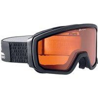 Alpina Scarabeo QH A7248.0.31 (black matt)