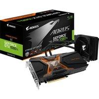 GigaByte GeForce GTX 1080 Ti Waterforce Xtreme Edition 11G GDDR5X