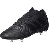 Adidas Nemeziz 17.2 FG core black/utility black