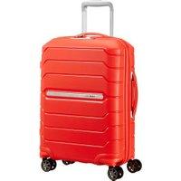 Samsonite Flux Spinner 55 cm tangerine red
