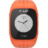Polar M430 orange
