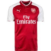 Puma Arsenal FC Home Shirt 2017/2018