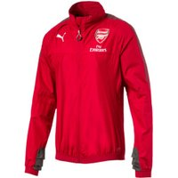 Puma AFC Vent Thermo-R Stadium Jacket