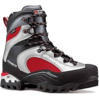 Dolomite Cougar Guide GTX silver/red
