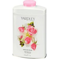 Yardley London English Rose Body Powder (200g)