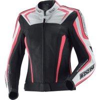 IXS Chara black/white/pink