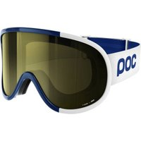 POC Retina Big Comp butylene blue/smokey yellow + transparent (40523)
