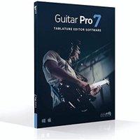 Arobas Guitar Pro 7 (Box)
