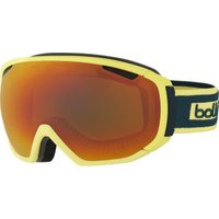 Bolle Tsar matte yellow & teal/sunrise (21443)