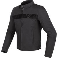 Dainese Stripes Tex Jacket black