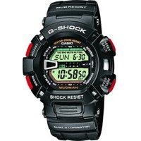 Casio G-Shock Mudman (G-9000-1VER)
