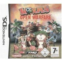 Worms: Open Warfare (DS)
