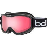 Bolle Mojo shiny black/vermillon (20571)