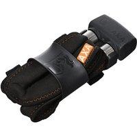 Axa-Basta Folding Lock FCL 600 (95, Black)