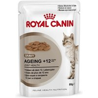 Royal Canin Ageing +12 Jelly Wet