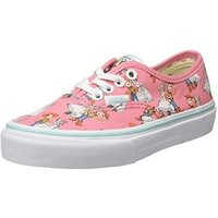 Vans Kids Authentic Toy Story woody/bo peep